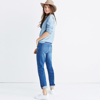 The Slim Boyjean in Walton Wash $128 thestylecure.com