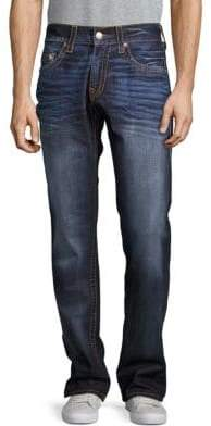 True Religion Big T Skinny Jeans