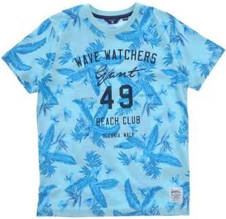 Gant T-shirts - Item 37849205FE