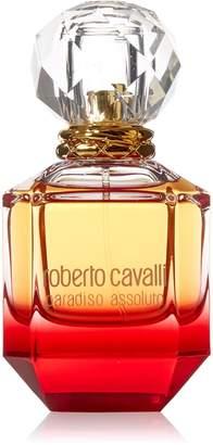 Roberto Cavalli Paradiso assoluto for women - 1.7 oz edp spray