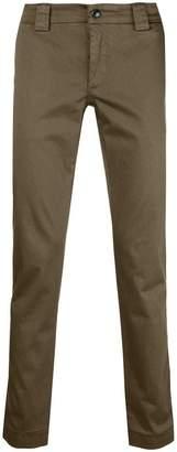 C.P. Company basic chino trousers