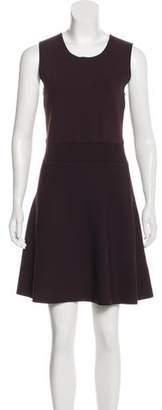 Theory Dominay Mini Dress