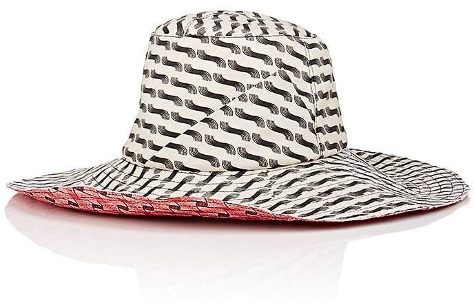 Albertus Swanepoel Women's Blotch Floppy Hat