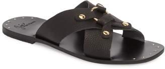 Joie Basma Studded Slide Sandal
