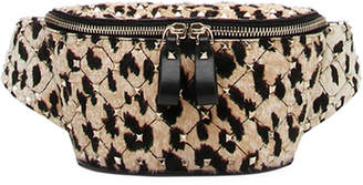 Valentino Rockstud Spike Small Belt Bag