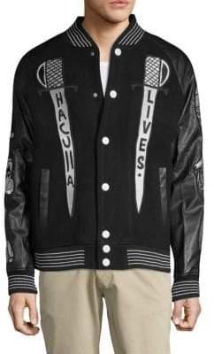 Hac Jack Wool Jacket