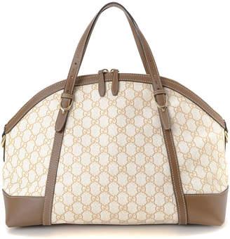 Gucci GG Supreme Nice Handbag - Vintage