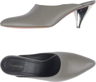 Celine Mules