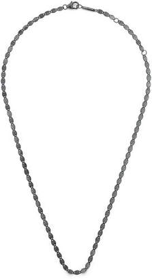 Lana Bond Nude Chain Choker Necklace