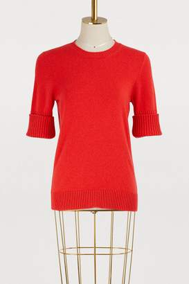Barrie Cashmere top