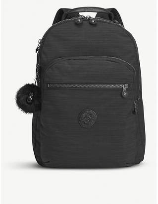 Kipling Clas Seoul nylon backpack
