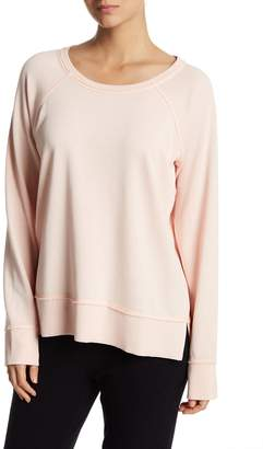 PJ Salvage Long Sleeve Sweater Top