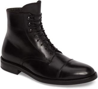 To Boot Henri Cap Toe Boot