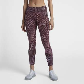 Nike Power Epic Lux Women's Running Crops