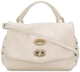 Zanellato Postina Baby flip lock tote bag