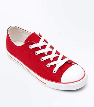 ea1c986282f6 White Sole Shoes New Look - ShopStyle UK