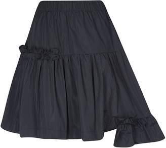 P.A.R.O.S.H. Flared Mini Skirt