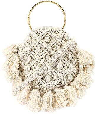 Show Me Your Mumu X Cleobella Francesca Crochet Bag