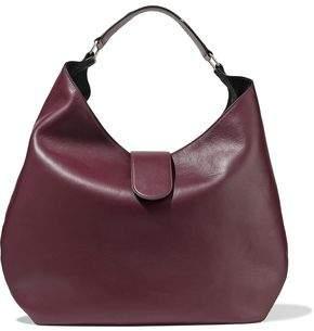 Iris & Ink Leather Shoulder Bag