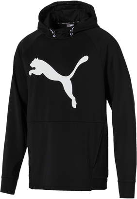 Tec Sports Cat Hoodie