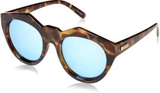 Le Specs Neo Noir LSP1402001 Rectangular Sunglasses