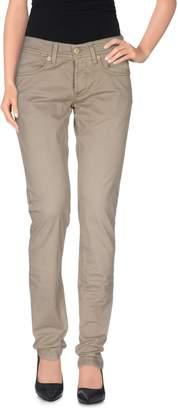 Siviglia DENIM Casual pants - Item 36814644RX