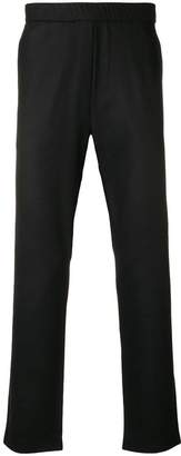 Barena elasticated waist trousers