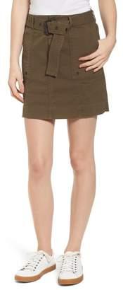 DL1961 Parker Utility Skirt