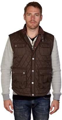 X-Ray Xray Men's XRAY Quilted Vest