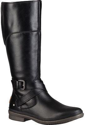 UGGUGG Evanna Boot - Women's Black 7.0