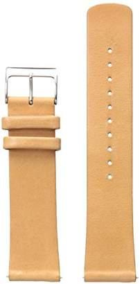 Skagen Men's SKB6051 Rungsted Analog Display Brown Watch