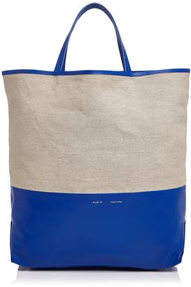 Alice.d Capri Large Canvas Tote