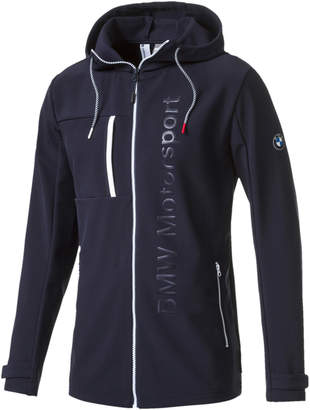 BMW Motorsport Softshell Jacket