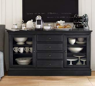 Pottery Barn Tucker Buffet