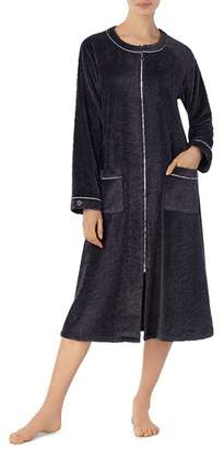 Eileen West Ballet Zip Robe