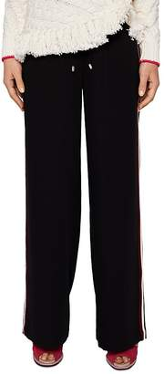 Ted Baker Colour By Numbers Harrel Wide-Leg Pants