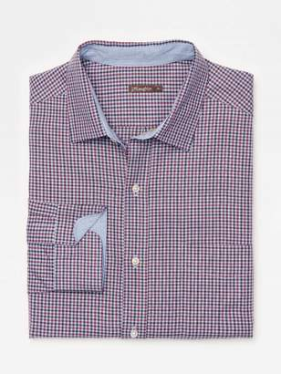 Gramercy Classic Fit Shirt in Tattersall Check