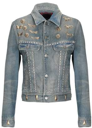 Gucci Denim outerwear