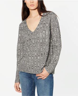 Eileen Fisher Silk-Linen Sweater