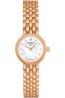 Tissot Ladies Lovely Watch T0580093311100