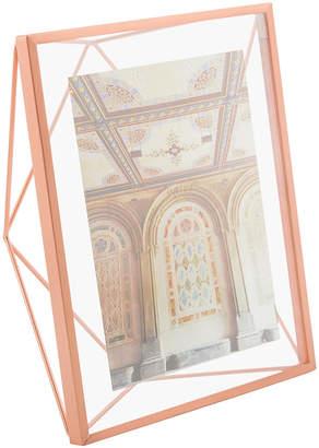 "Umbra Prisma Photo Frame - Copper - 5x7"""