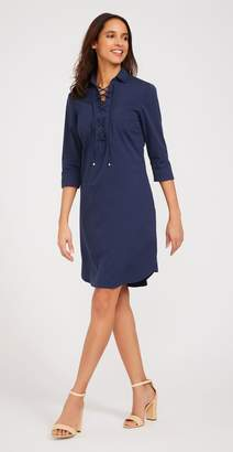 J.Mclaughlin Hayden Shirt Dress
