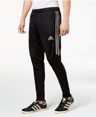 adidas Men's Tiro Metallic Soccer Pants