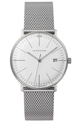Junghans Ladies Max Bill Damen Watch 047/4250.44