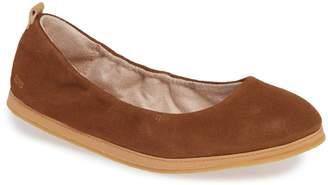 Toms Olivia Ballet Flat