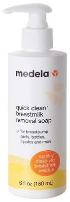 Medela Quick Clean Breast Milk Removal Soap