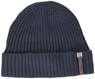 ... Tom Tailor Casual Men s Strick Mütze Beanie, (Magnet Grey Melange 13162) 9e058f835b