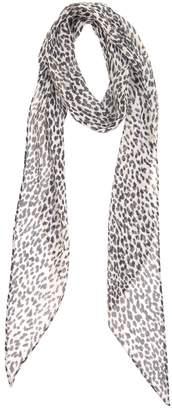 Saint Laurent Cashmere scarf