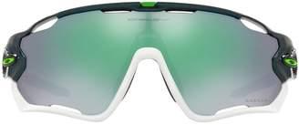 Oakley Jawbreaker Cavendish Metgrn Sunglasses