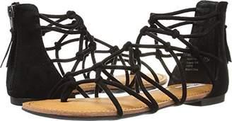 Not Rated Women's Genevie Gladiator Sandal